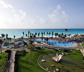 Hotel: Oasis Cancún - FOTO 1