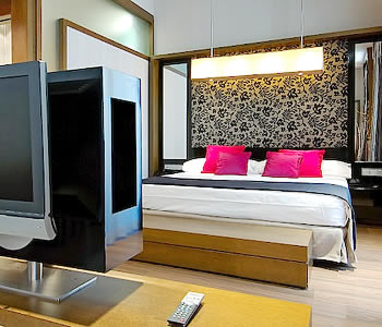 Hotel: Vincci Soho - FOTO 3