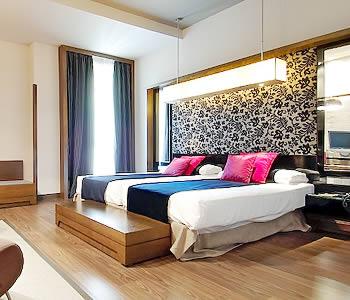 Hotel: Vincci Soho - FOTO 5
