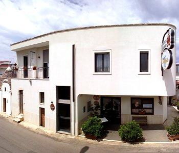 Hotel: Donatello - FOTO 1