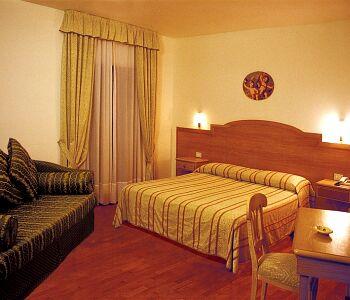 Hotel: Donatello - FOTO 3