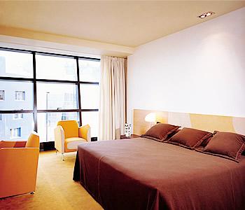 Hotel: Silken Gran Hotel Domine Bilbao - FOTO 3