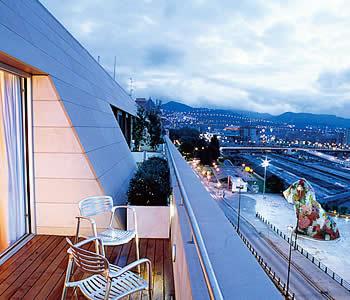 Hotel: Silken Gran Hotel Domine Bilbao - FOTO 4