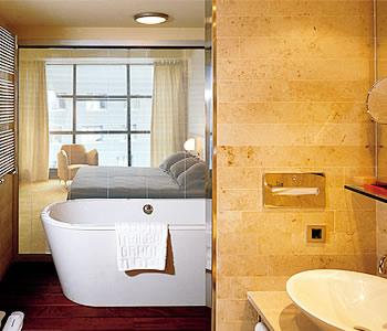 Hotel: Silken Gran Hotel Domine Bilbao - FOTO 5