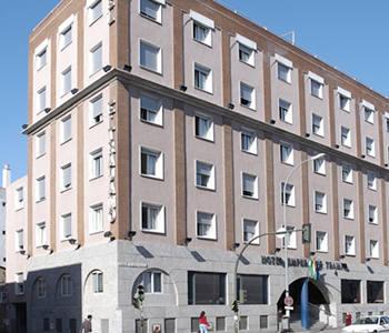Hotel: Catalonia Emperador Trajano - FOTO 1