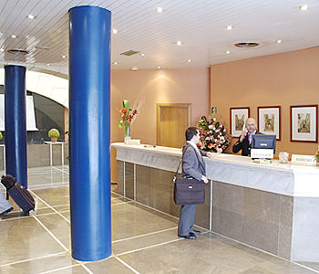 Hotel: Catalonia Emperador Trajano - FOTO 2