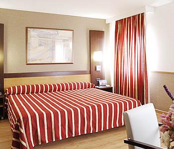 Hotel: Catalonia Emperador Trajano - FOTO 3