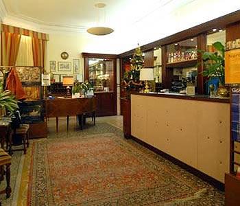 Hotel Bel Soggiorno a Genova - Confronta i prezzi