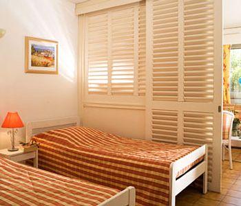 Hotel: Résidence Les Agapanthes - FOTO 3