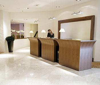 Hotel: Bilderberg Garden Hotel - FOTO 1
