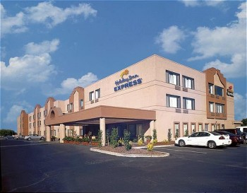 Hotel: Holiday Inn Express Fremont-Milpitas South - FOTO 1