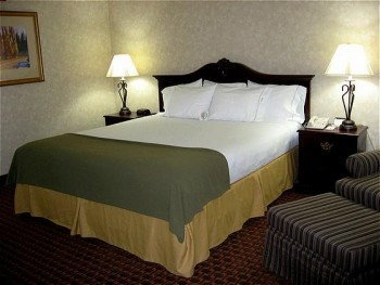 Hotel: Holiday Inn Express Fremont-Milpitas South - FOTO 2