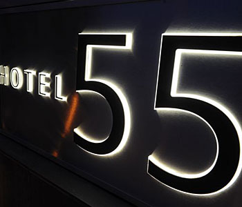 Hotel: Hotel 55 - FOTO 1