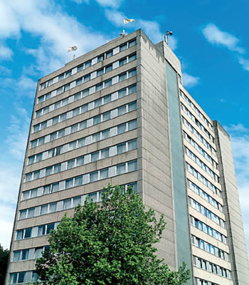 Hotel nh trier in trier compare prices for Beckers hotel trier germany