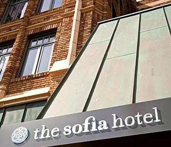 Hotel: The Sofia Hotel - FOTO 2