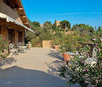 Agriturismo: Borgo di Tragliata - FOTO 1
