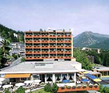 Hotel: Panorama - FOTO 1