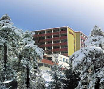 Hotel: Panorama - FOTO 2