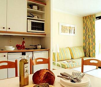 Residence: Pierre & Vacances Villa Francia - FOTO 1
