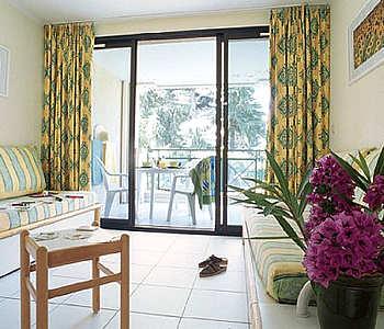 Residence: Pierre & Vacances Villa Francia - FOTO 2