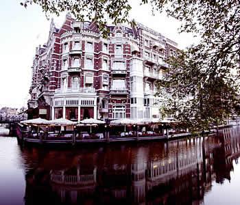 Hotel: De l'Europe - FOTO 1