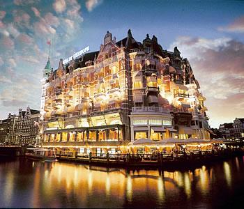 Hotel: De l'Europe - FOTO 2