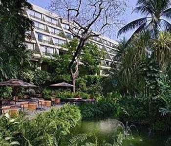 Hotel: Swissôtel Nai Lert Park - FOTO 1