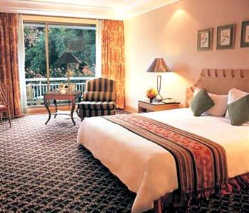 Hotel: Swissôtel Nai Lert Park - FOTO 3