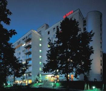 Hotel Austriana Berlin