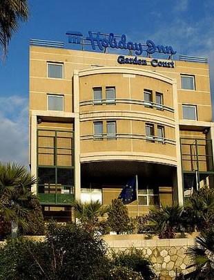 Hotel Holiday Inn Centre Ville Toulon