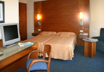 Hotel: Peninsular - FOTO 3