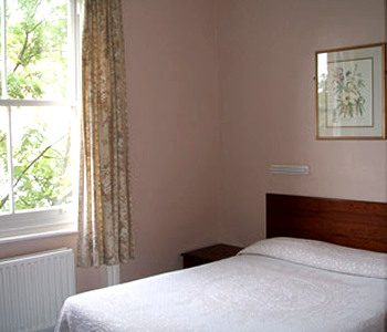 Bed and Breakfast: Merlyn Court Hotel - FOTO 2