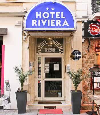 Hotel: Blue Riva (ex Riviera) - FOTO 1