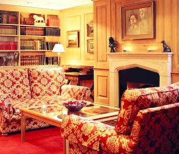 Hotel: Brooks Hotel - FOTO 1