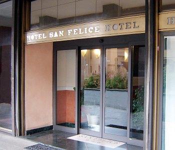 Hotel: San Felice - FOTO 1