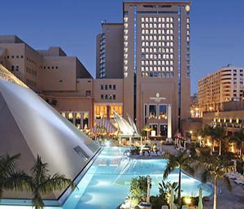 Hôtel: InterContinental Citystars Cairo - FOTO 2