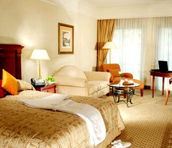 Hotel: InterContinental Citystars Cairo - FOTO 3