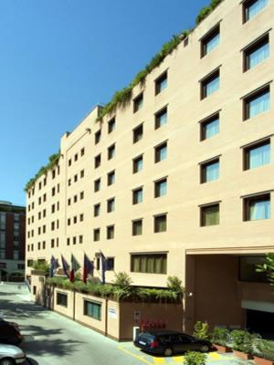 Hotel: Golden Tulip Aemilia - FOTO 2