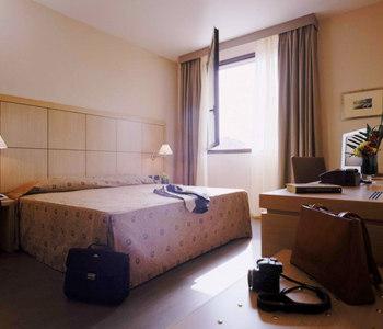 Hotel: Golden Tulip Aemilia - FOTO 3