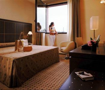 Hotel: Golden Tulip Aemilia - FOTO 4