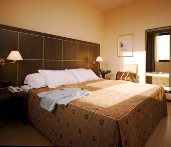 Hotel: Golden Tulip Aemilia - FOTO 5