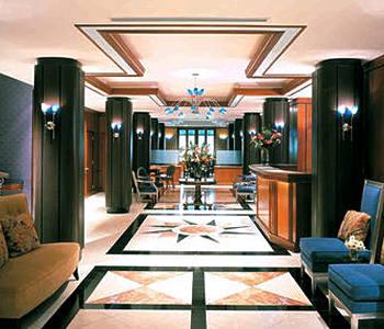 Hotel: Hotel Chandler - FOTO 2