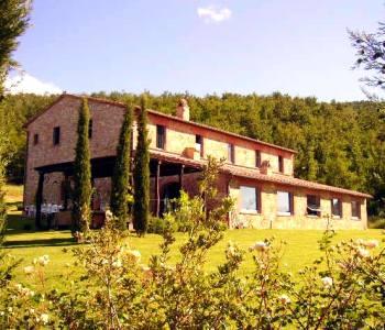 Landhaus: Podere Monti - FOTO 2