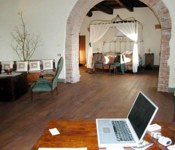 Landhaus: Podere Monti - FOTO 3