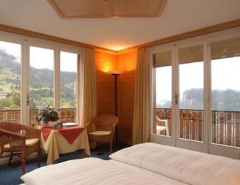 Hotel: Bellevue-Wengen - FOTO 3