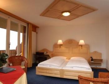 Hotel: Bellevue-Wengen - FOTO 4