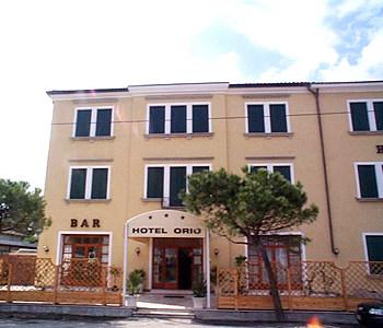 Hotel: Villa Orio - FOTO 1