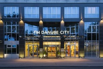 Hotel: NH Danube City - FOTO 1