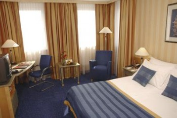 Hotel: NH Danube City - FOTO 3