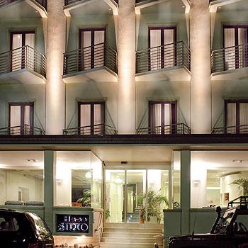 Hotel: Sirio - FOTO 1